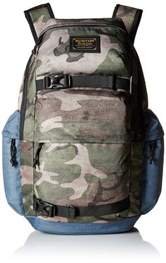 Burton Kilo Backpack ** A special product just for you. See it now! : Backpacking bags