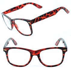 55539d6df26 Round 80s Wayfarer Rx Prescription +1.50 Tortoise Havana Reader Reading  Glasses  Unbranded