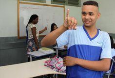Oi gente tudo bem? No Brasil há, aproximadamente, 46 milhões de pessoas com algum tipo de deficiência, segundo dados do IBGE. A fim de contempla-las, em janeiro de 2015, foi sancionada no Brasil a…