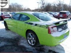 Check out this stylish 2007 Dodge Charger at Kline Nissan in Maplewood, MN!  #Charger #Dodge #Minnesota #newcar