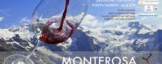 Monte Rosa nel bicchiere 2016