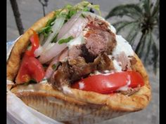 Beef shawarma with tahini sauce recipe abu ahmed tahini sauce beef shawarma with tahini sauce recipe abu ahmed tahini sauce and shawarma forumfinder Image collections