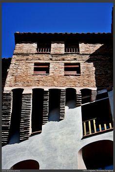 Tarazona,  Zaragoza  Spain