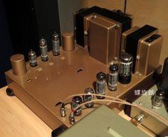 Leak Stereo 20 Power Amplifier.