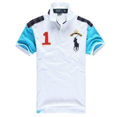 0c1630c685b38 Design ralph lauren uk outlet sale Club Polo White On Sale