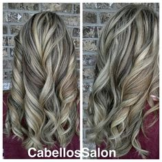 Another happy client! Want the look? Book with @suzannebruce by calling 850-575-7529! #cabellossalon #cabellostally #tally #salon #spa #tallahassee #hair #hairsalon #after #curls #redken #color #highlights #stylist #curls #love @modernsalon @behindthechair_com @redken5thave @redkenofficial