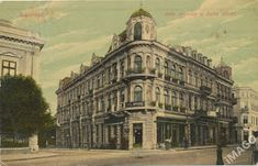 Once Upon A Time in Bucharest: Hotel Imperial Bucharest, Once Upon A Time, Taj Mahal, Louvre, Building, Travel, Viajes, Buildings, Destinations
