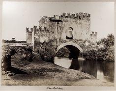 Ponte Nomentano - 1860 ca