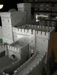 Castle Seawatch by Jesperallen on EB