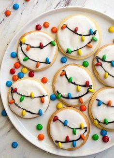 Gingerbread Christmas Tree, Christmas Tree Cookies, Christmas Christmas, Holiday, Ground Beef Stroganoff, Cake Mix Cookies, Royal Icing Cookies, Shortbread Cookies, Sugar Cookies
