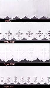 church wedding altar cloth ideas Wedding Altars, Church Wedding, Catholic Altar, Altar Cloth, Church Banners, Hardanger Embroidery, Beautiful Images, Cross Stitch Patterns, Diy And Crafts