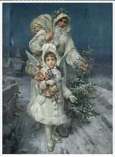 Christmas Angel Child