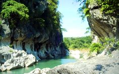 Minalungao National Park, Nueva Ecija