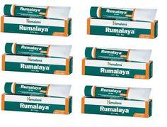 1 X Himalaya Herbal RUMALAYA GEL best of Ayurvedic PURE HERBS FREE SHIPPING…