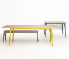 Zeitraum_E8 - table & bench (by Mathias Hahn) - Google Search