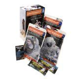 Mission Pack Space Food Sampler with Astronaut Ice Cream and Space Food Sticks (Misc.)By Funkyfoodshop