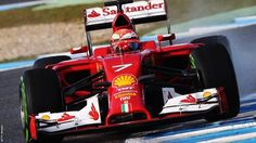 Formula 1: The new cars for 2014