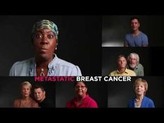 Metastatic Breast Cancer: Say It! - YouTube