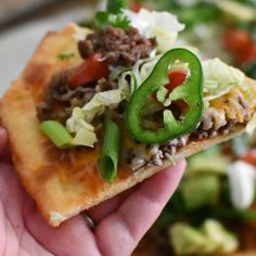 Make the Best Keto Taco Soup Recipe in Your Crockpot