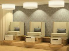 New spa decor for 2013...