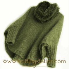 Sigh Sweater | Craftsy