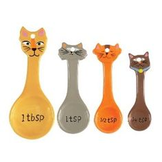 123 Best Measuring Cups Amp Spoons Images Kitchen Stuff