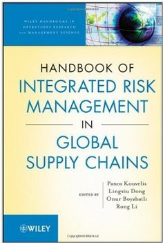 In the field of business, the ever-growing dependency on global supply chains has created new challenges that traditional risk management must be equipped to handle. This book uses a multi-disciplinary approach to present an effective way to manage complex, diverse, and interconnected global supply chain risks. Cote : 4-51 INT
