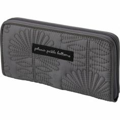 Petunia Pickle Bottom Carried Away Lap Top Case Champs-Elysees Stop
