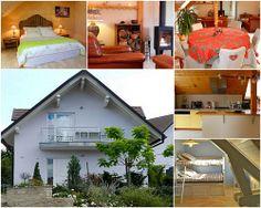 Gite Un P'tit Coing de Campagne - Location de vacances en Haut Rhin Alsace. Voir le site officiel :  http://www.gite-campagne-alsace.com/