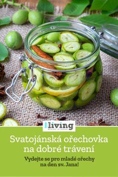 Preserves, Pickles, A Table, Cucumber, Destiel, History, Food, Preserve, Historia