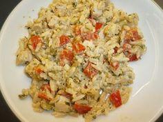 Paprika - Lauchpfanne mit Kräuterfrischkäse, ein beliebtes Rezept aus der Kategorie Schnell und einfach. Bewertungen: 1. Durchschnitt: Ø 3,0.
