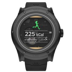 Kairos este un smartwatch hibrid
