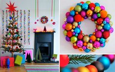 15 Modern Christmas Decorating Ideas