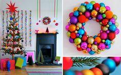 15 Modern Christmas Decorating Ideas Photo