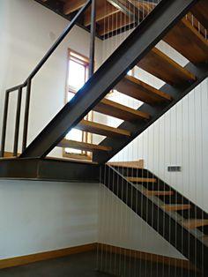 Concept Object design, Boulder, CO residence