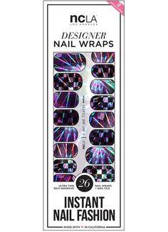 Nail Wraps: Designer & Luxury - Shop Now   Beauty. Fashion. California. – Page 4 – shopncla