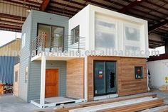 PREFABRICATED EXPANDABLE MODULAR CONTAINER HOUSE, View prefabricated house, XINGUANG Product Details from Qingdao Xinguangzheng Steel Structure Co., Ltd. on http://Alibaba.com If you like Duct Tape please follow our boards!