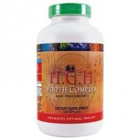 H.G.H. Youth Complex. $32.00  Get this product today at Klein Enterprises