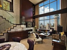 InterContinental New York Times Square, New York, New York - Hotel Review & Photos