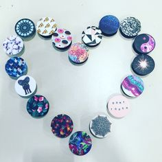 It's #NationalButtonDay! We have a button for everyone! #PopSockets #PopSocket