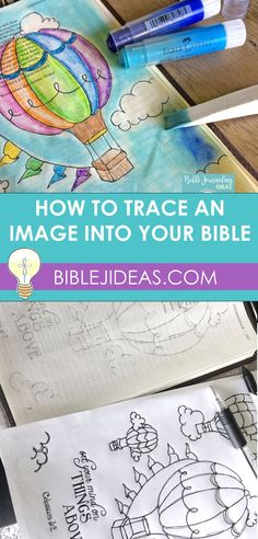 Transferring images. How do people do it? There are lots of methods out there. Of course, carbon paper is the most obvious (to me, anywa...