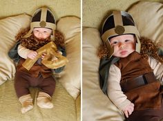 child's gimli costume - Google Search