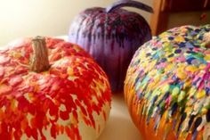 7 no-carve pumpkin decorating ideas - Today's Parent