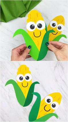 Halloween Crafts For Toddlers, Christmas Crafts For Kids To Make, Summer Crafts For Kids, Thanksgiving Crafts For Kids, Paper Crafts For Kids, Craft Activities For Kids, Toddler Crafts, Preschool Crafts, St Patricks Day Crafts For Kids