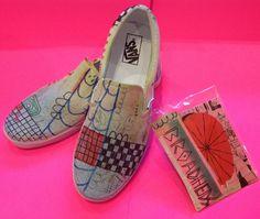 shoes - marktoddillustration.com