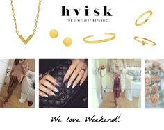 We love Weekend!