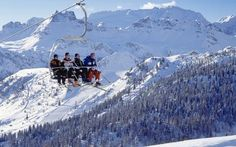 Italy ski guide: the best resorts and deals