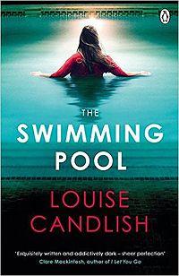 The Swimming Pool - Louise Candlish http://dld.bz/ghp4u #thriller #recensione #Londra