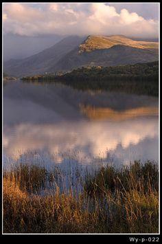 Yr Wyddfa/Snowdon, Wales