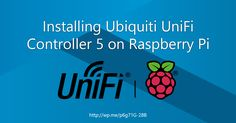The Ubiquiti Networks UniFi Controller enables administrators to instantly provision and configure thousands of UniFi APs, allowing for quick, simple management of system traffic. A single UniFi Co… Raspberry Pi Projects, Management, Simple, Wifi, Log Projects, Tecnologia, Ideas